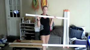 how to make a weighted bar