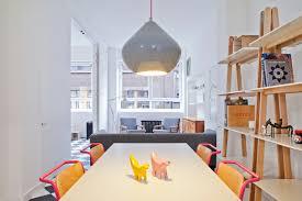 One Bedroom Apartment Design London Studio Becomes A One Bedroom Apartment Design Milk