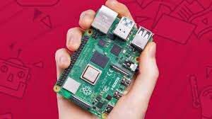 <b>New Raspberry Pi 4</b> Gets Major Upgrades, Still Cheap