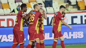 Süper Lig'de Yeni Malatyaspor, Gaziantep FK'yi 2-0 mağlup etti.