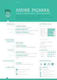 Cool Resume Designs Outathyme Com