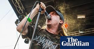 Riley Gale, frontman with <b>thrash metal</b> band Power Trip, dies aged 34