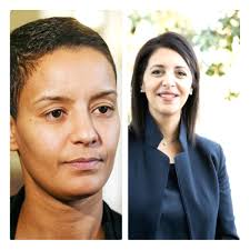 Two Belgian-Moroccan women, Zakia Khattabi and Meryame Kitir, appointed  ministers in the new Belgian federal government - 🇫🇷 France - 🗞️ CCeit  News