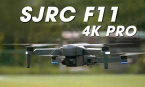 What is newest SJRC <b>F11 4K Pro</b> GPS drone Review - The ...
