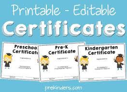 Printable Kindergarten Diploma Template Rome Fontanacountryinn Com