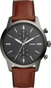 <b>Мужские Часы Fossil Fs5522</b>, Еще Товары Россия