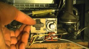 Pilot Light Payne Furnace How To Light The Pilot Light On A Gas Heater