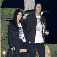 Kourtney Kardashian, Travis Barker Have ...