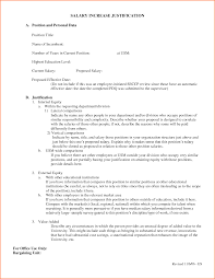 Request For Increment Letter Example Sponsorship Proposal