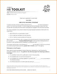 Brilliant Ideas Of Employee Referral Examples Twentyeandi Cool