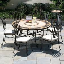 60 round outdoor dining table attractive round patio dining table patio tables round patio table 60