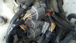gsr into ls swap wiring harness question team integra forums so the question what is that extra 2 contact plug for that is coming to that spot on the gsr harness the wires going into it are yellow black and red