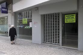 Resultado de imagen de cierres oficinas bancarias