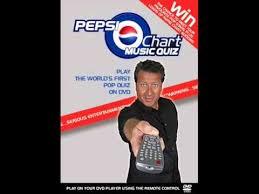 Pepsi Chart Music Quiz Intro