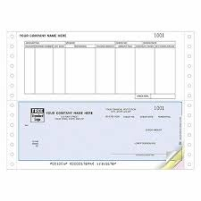 Pin By Nina Flores On Nothing Templates Payroll Checks Invoice