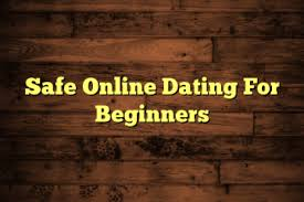 dating beginners