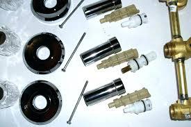bathtub faucet handle repair replacement