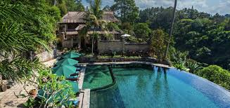 Luxury Infinity Pools Ubud Infinity Pools Bali Discover Your Indonesia Luxury Resorts In Ubud With Amazing Infinity Pools And Gorgeous Views