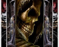 grim reaper wallpapers apk free