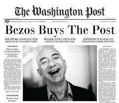The Drill Down 288: The Post-Bezos Post Era