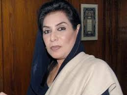 ISLAMABAD: Speaker of the National Assembly Dr Fehmida Mirza said on Thursday that she has not taken any final decision regarding the disqualification of ... - 373434-fehmidamirzapid-1336039737-599-640x480