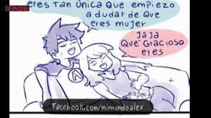 Mimundo Alex fandub ,que gracioso eres : espaol latino