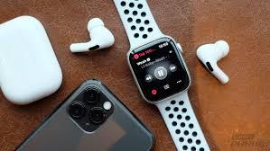 รีวิว Apple Watch Series 5 Nike ปรับปรุงมาเพื่อความสมบูรณ์มากขึ้น