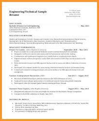 Technical Writer Resume Samples 12 13 Entry Level Technical Writer Resume Sample Loginnelkriver Com