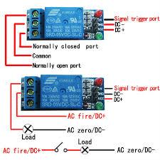 arduino relay wiring diagram arduino image wiring 1 channel 5v relay module on arduino relay wiring diagram