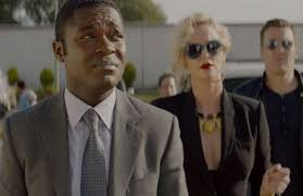 On Mexican Kidnap Film The Gringo ' Review Gets Road To Comedy Lost fwInt8pqn