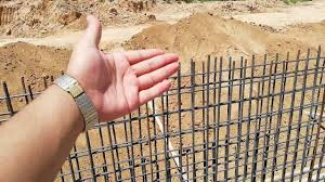 retaining wall reinforcement construction