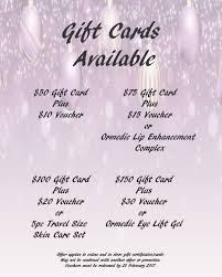 gift gift card purchase brow to toe waxing and skin gift cards are available in studio and online gift certificates are available 24 7 via our booking site you choose a specific service such as eyelash