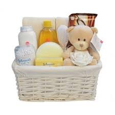 Where To Find Christmas Hamper Baskets On A Budget  Hamper How To Make Hampers For Christmas Gifts