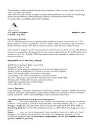 Free Resumes For Recruiters Best Of Free Resume Databases For Recruiters Best Resume Collection