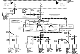 wiring diagram 1997 ford explorer the wiring diagram 1999 ford explorer window wiring diagram diagram wiring diagram