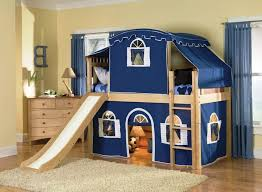 Diy Toddler Loft Bed Plans - CondoInteriorDesign.com