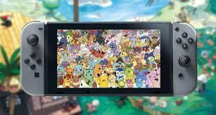 Hoy te vamos a explicar cómo descargar juegos gratis en nintendo switch. Rumores Filtrados Del Juego Nintendo Switch Pokemon Mundoplayers