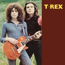 T. Rex - <b>T</b>. <b>Rex</b> [<b>180</b> Gram Vinyl] (Vinyl LP) - Amoeba Music