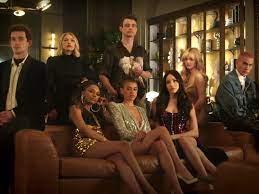 Where to Watch 'Gossip Girl' Reboot