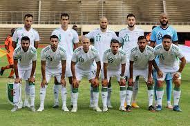 زمبابوي 2 / الجزائر2 : الجزائر تتاهل إلى كان 2021 – FAF
