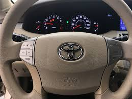 2005 Used Toyota Avalon 4dr Sedan XL at Round Rock Honda Serving ...