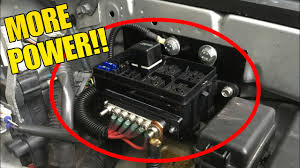 auxiliary fuse box install on the fj cruiser youtube House Fuse Box Wiring at Electrical Fuse Box Wiring