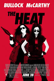 The Heat (Cuerpos especiales) 2013