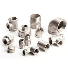 Investment Casting Investment Casting Fittings Stainless Steel Ic Fittings