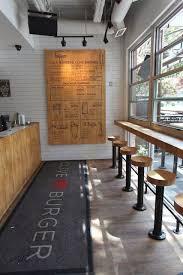 Restaurant Design Ideas Kaper Design Restaurant Hospitality Design Inspiration Clive Burger Menuboard