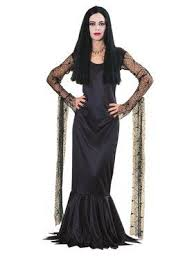 plus size wednesday addams costume morticia plus costume the addams family adult costumes