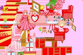 barbie house decoration game decorating games games loon