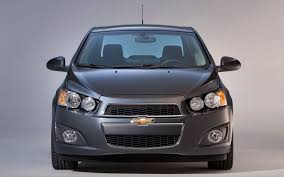 GM Starts Production of 2012 Chevy Sonic