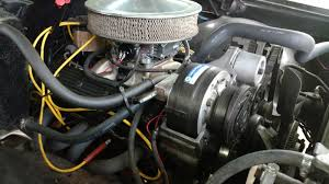 Chevrolet C/K 10 Questions - I have a 1967 C10 and someone has put ...