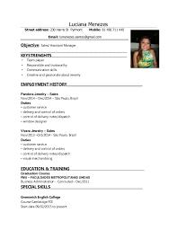 Pandora CV. Luciana Menezes Street address: 230 Harris St Pyrmont Mobile:  61 450 711 445 Email ...